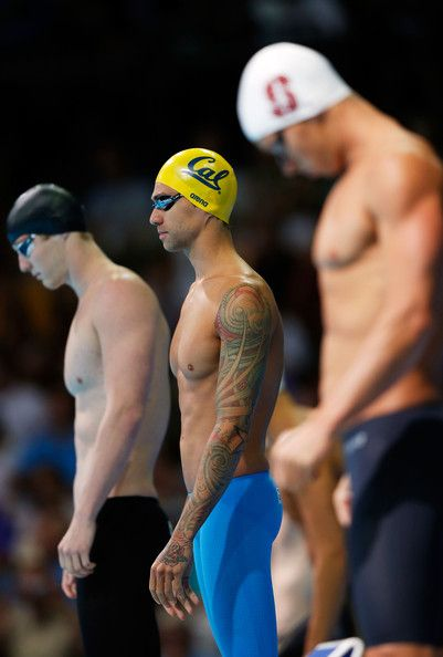 2012 U.S. Olympic Swimming Team Trials - Day 6