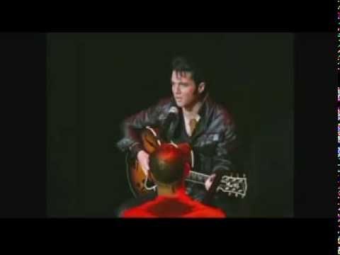 Worlds BEST Elvis Impersonator!!