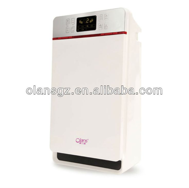 """CE &GS approval Air Purifier of eliminating Odors &allergens,chigo air conditioner"""