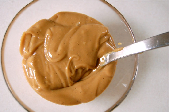 toastier butterscotch pudding made with caramel from scratch for depth ...