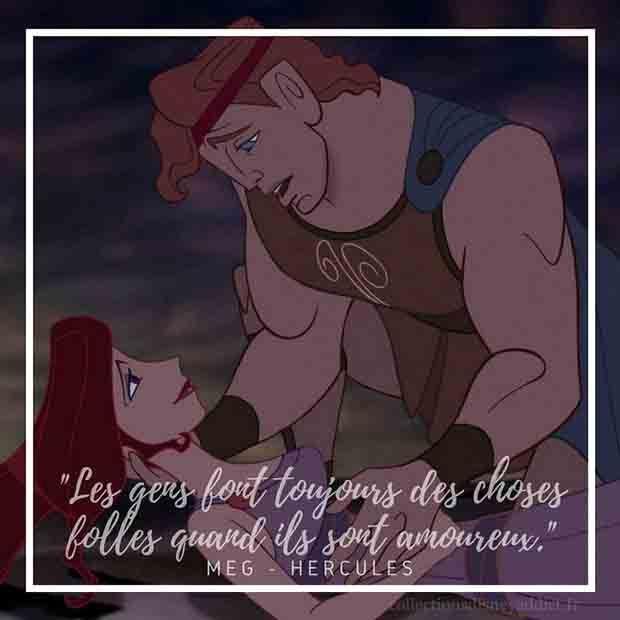 Disney Liebeszitate