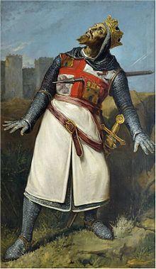 Sancho II de Castilla, llamado el Fuerte (1038/391 –Zamora, 7 de octubre de 1072). Primer rey de Castilla (1065-1072) y, por conquista, de Galicia (1071-1072) y de León (1072). Consiguió reunificar la herencia de su padre Fernando I. Sin embargo, no disfrutó mucho tiempo de ello, puesto que murió meses después en el asedio a la ciudad de Zamora, heredando los tres reinos unidos su hermano Alfonso.