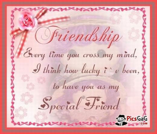 lucky friendship quotes - Google Search