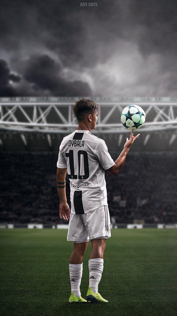 Dybala Wallpaper Juventus Players Ronaldo Football Football Boys