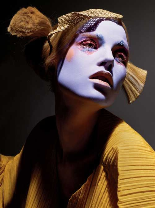 First Signs of Spring by Mario Sorrenti for V magazine #51