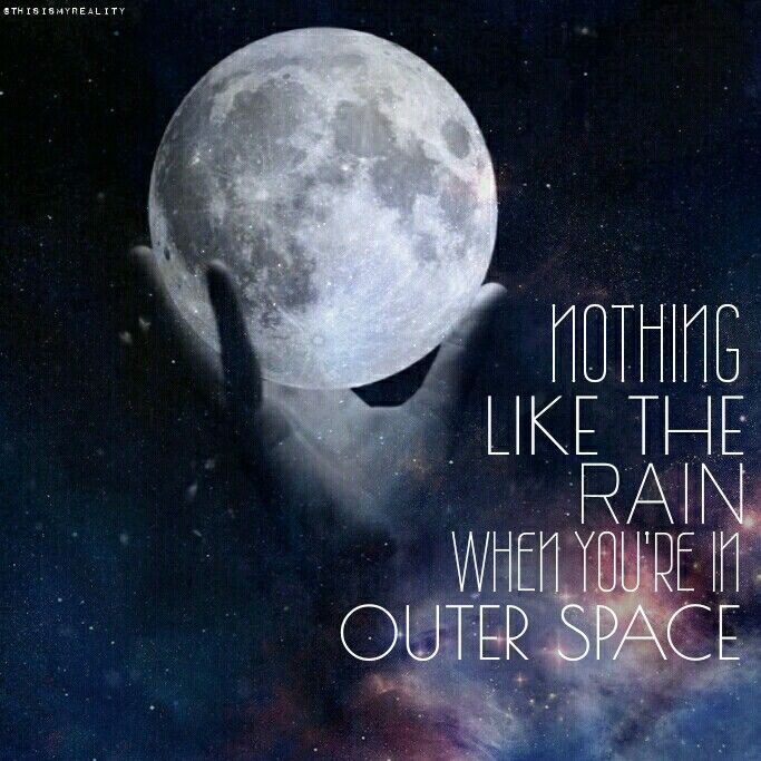 597 best images about lyrics on pinterest girls - Outer space 5sos wallpaper ...