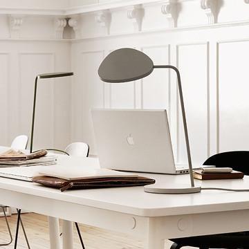 Muuto leaf table lamp 葉形 桌燈