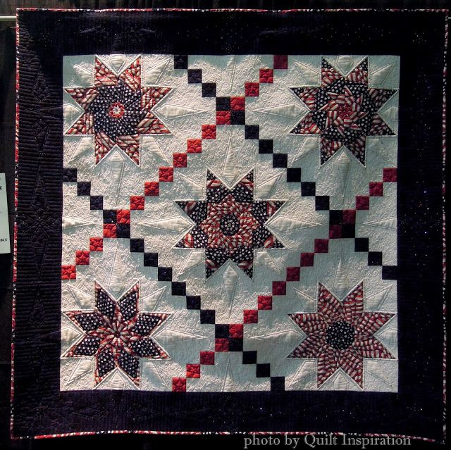 208 best Red, white and blue quilts images on Pinterest | Blue ... : quilt shows in florida - Adamdwight.com