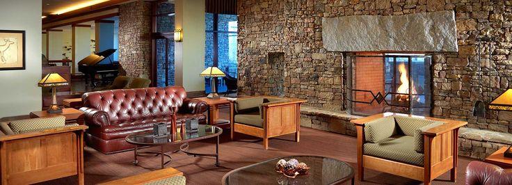 Emory Conference Center Hotel in Atlanta, GA