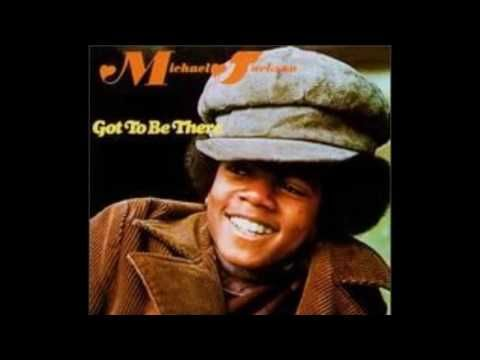 Got To Be There 1972 - Michael Jackson