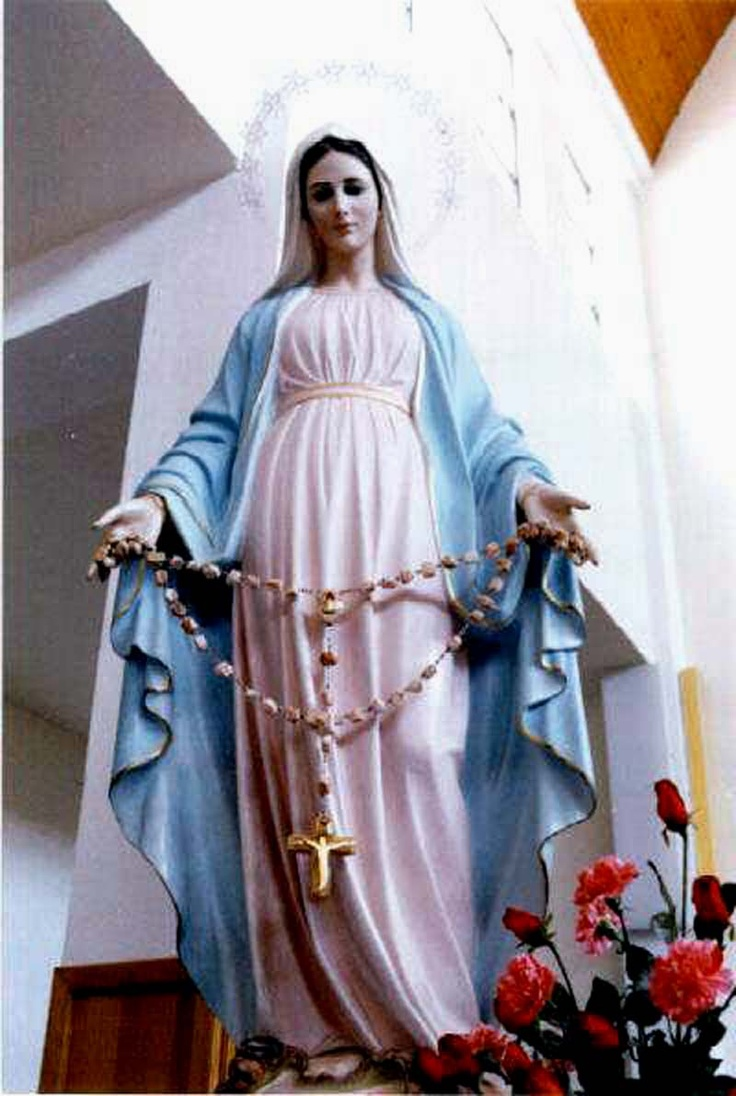 an analysis of the role of virgin mary in catholicism Roman an analysis of the role of virgin mary in catholicism catholicism and eastern orthodoxy teach that mary was not only a many protestants minimize mary's role.