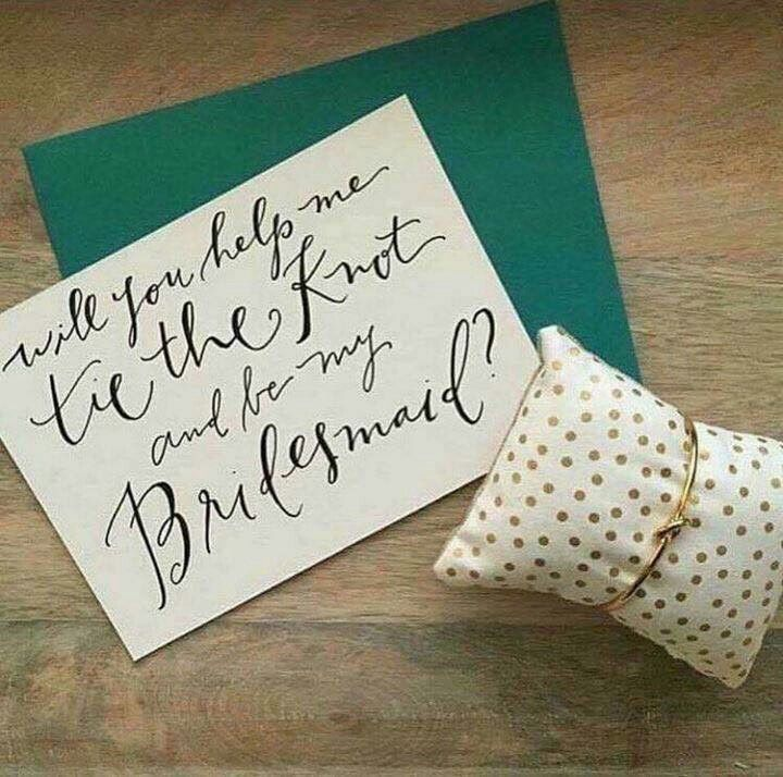 Perfect bridesmaids gift. In silver or gold. Knot collection from stella and dot. #sdjoy #stellaanddotstyle