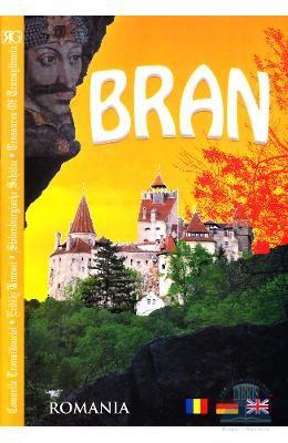 Bran – Romghid, http://www.e-librarieonline.com/bran-romghid/