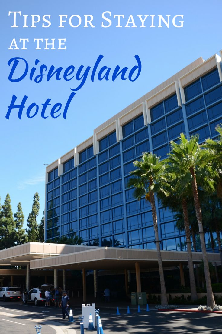 Disneyland Hotel Review: Where History Meets Modern Disney Magic - Considering a stay at the Disneyland Hotel? Get the best tips for room selection and dining options. Plus, find out why the pool is the very best at Disneyland!