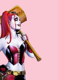 »Harley Quinn