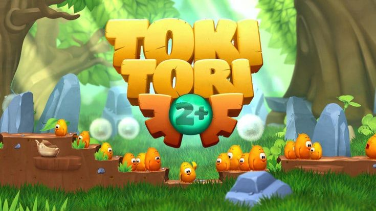 The platformer Toki Tori appeared earlier on the Wii U and Nintendo 3DS. This week the game will also come to Nintendo's Switch. https://www.nintendoreporters.com/en/news/nintendoswitch/toki-tori-2-coming-this-week/