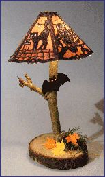 halloween minis - Miniature Halloween Decorations