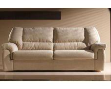 Si te gusta cuidar los detalles de la decoración de tu hogar, con este sofá crearás un agradable y original rincón en tu salón. Será el lugar preferido por tí y los tuyos para disfrutar tras un día de trabajo agotador. Su diseño y su color hace que combine con todo tipo de decoración.