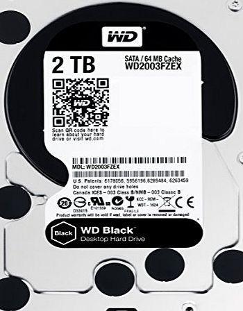 Western Digital WD Black 2TB Performance Desktop Hard Disk Drive - 7200 RPM SATA 6 Gb/s 64MB Cache 3.5 Inch No description (Barcode EAN = 2530041403501). http://www.comparestoreprices.co.uk/december-2016-week-1-b/western-digital-wd-black-2tb-performance-desktop-hard-disk-drive--7200-rpm-sata-6-gb-s-64mb-cache-3-5-inch.asp