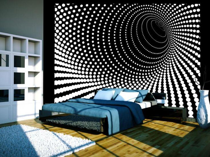 44 best images about murales para casa on pinterest - Murales de pared 3d ...