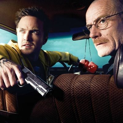 Breaking Bad Viewing Party