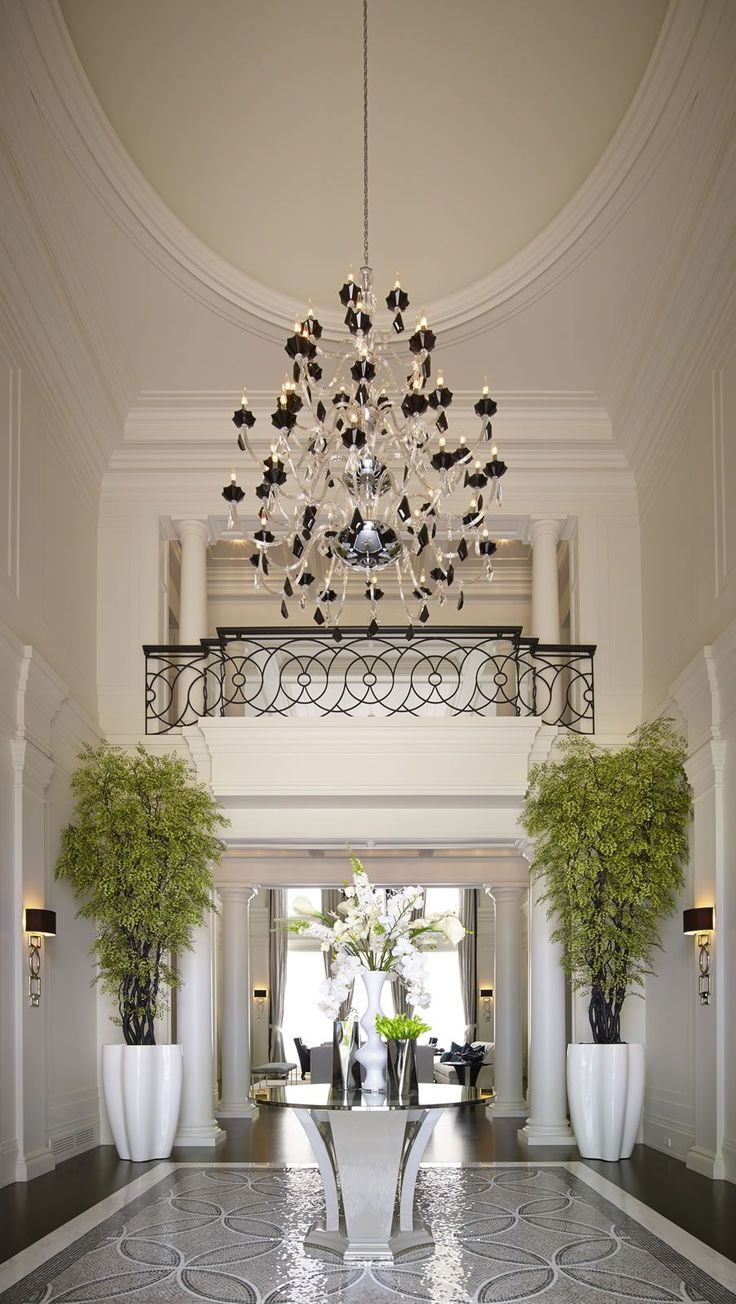 25 best ideas about classic architecture on pinterest for Classic foyer design