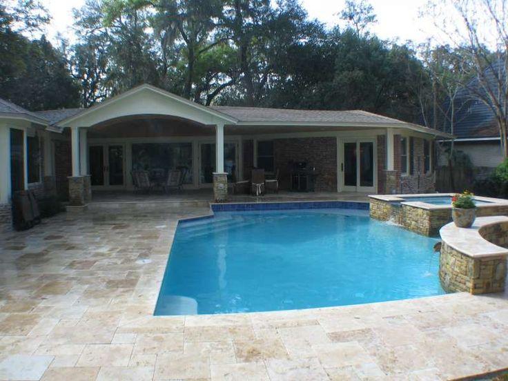 38 best images about pool resurface on pinterest for Pool design jacksonville fl