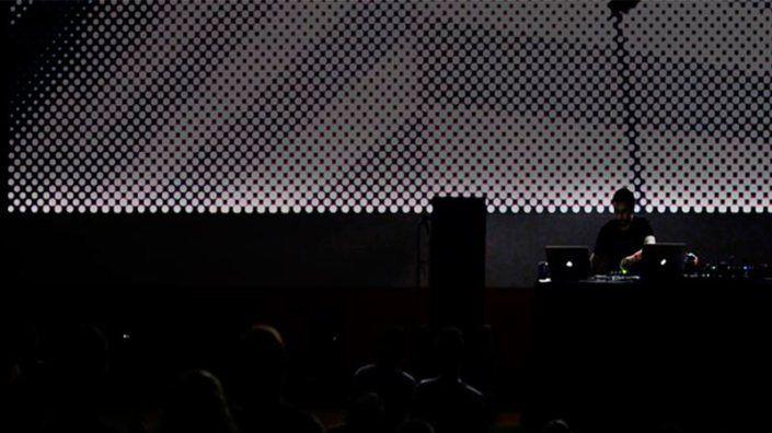 Emergence, el nuevo show audio-visual de Max Cooper