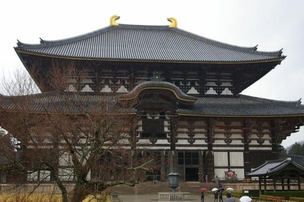 Todaiji(Nara-shi Nara)