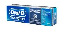 Oral-B Οδοντόκρεμα Pro-Expert Deep Clean 75ml