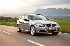 2013 BMW 328i Sport Wagon