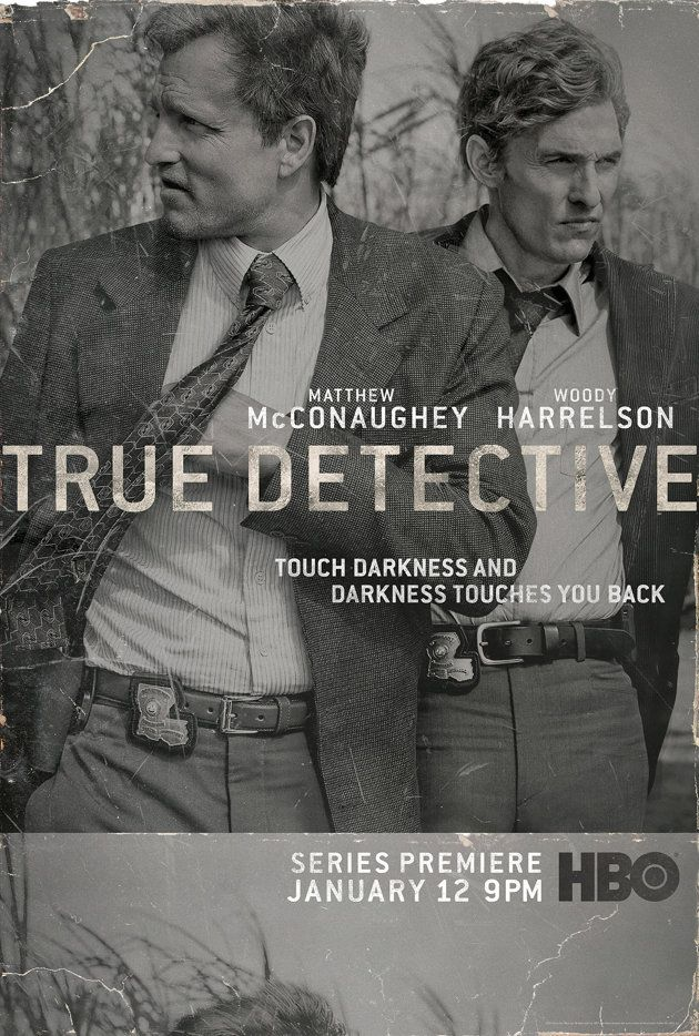 'True Detective's' Biggest Clue About the Yellow King Has Been Right Under Our Noses   Yahoo TV - Yahoo TV