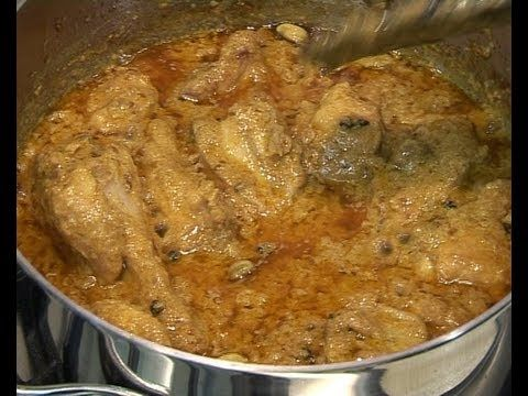 CHICKEN KORMA RECIPE *COOK WITH FAIZA* - YouTube