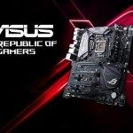 A look at the ASUS ROG DrWeez Overclocking MasterClass