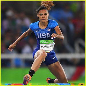 rio olympics 2016 sahara | ... Sydney McLaughlin Qualifies for Women's 400m…