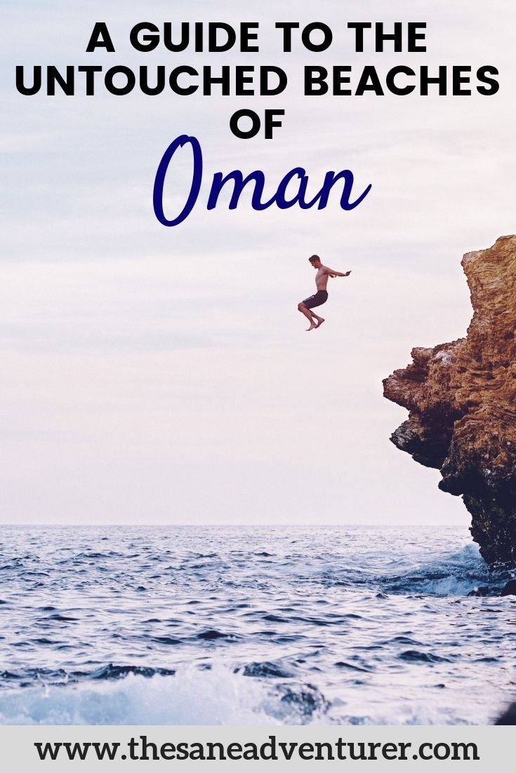 Oman in the Middle East is home to a long strectch of a 3000km coastline. Oman bears golden sand untouched beaches waiting to be explored. Here is a list of The Best Beaches You Should Visit In Oman before tourism strikes in the country! Click to learn more. – MİM design