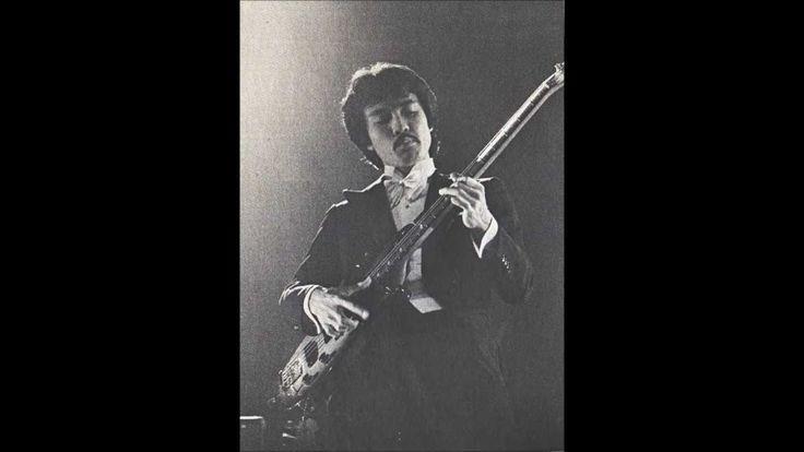CASIOPEA 「MAKE UP CITY」DENONライブ・コンサート '81 3月15日