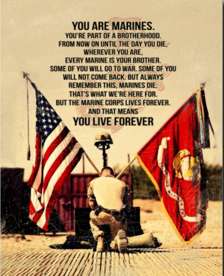 Pin by Renee Juarez on Veterans in 2020 Marine quotes