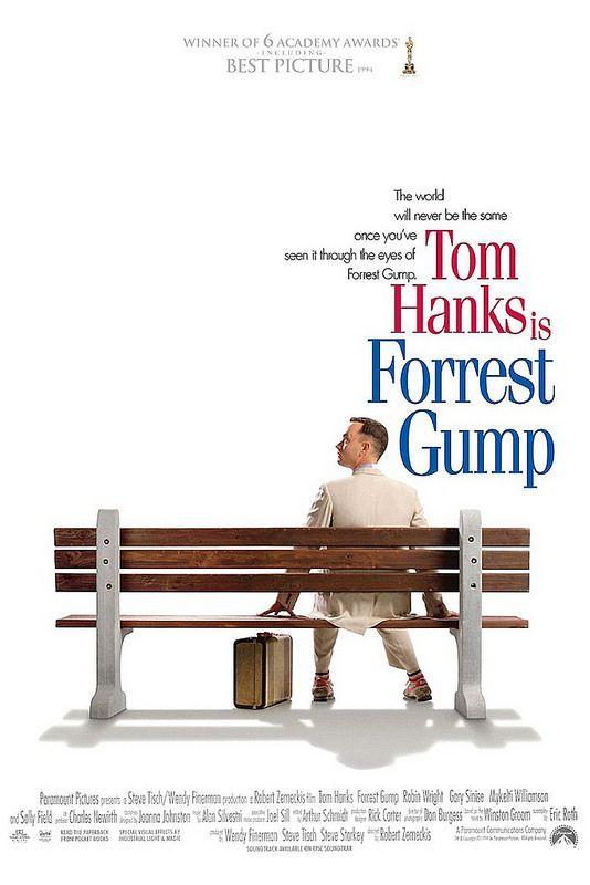 Watch Forrest Gump (1994) Full Movies (HD Quality) Streaming