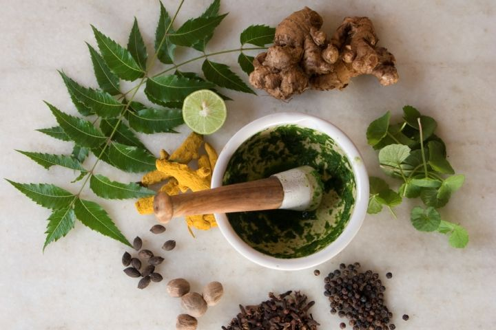 Herbal remedies for depression: viable alternative to antidepressants