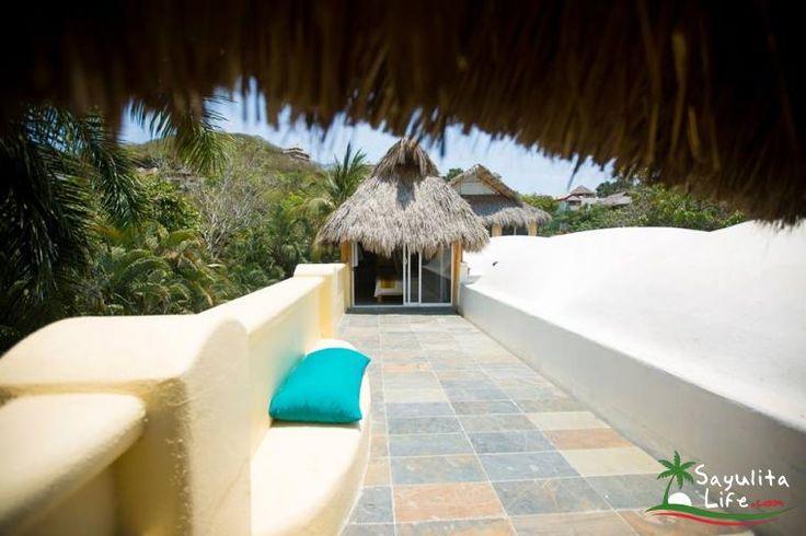 Villas Sayulita hotel in Sayulita Nayarit Mexico