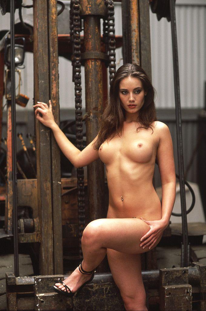 Sexy no pants nude pics were
