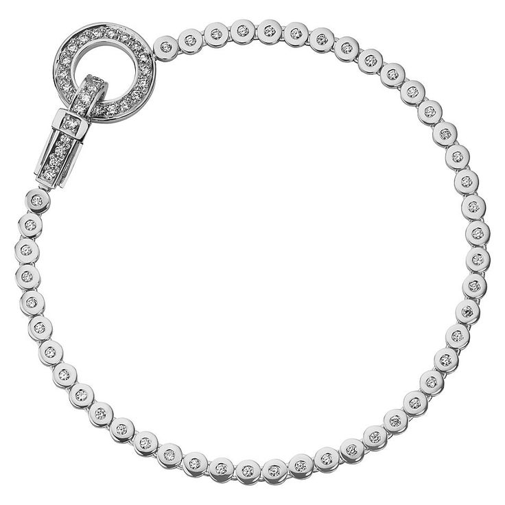 CHRIST Diamonds Armband 84319155