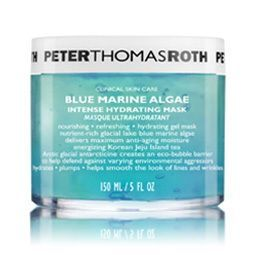 PETER THOMAS ROTH - Blue Marine Algae Intense Hydrating Mask