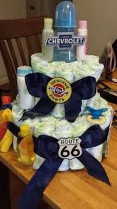 Image result for classic car baby shower