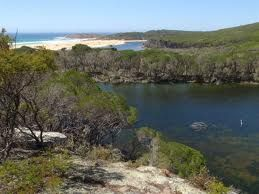 bournda national park - Google Search - great camping sites and facilities, including for families
