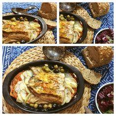 """Este fin de semana una amiga me preguntó cómo usar el romero…""""Para todo"""", contesté yo: panes mediterráneos de aceite y romero, patatas, ensaladas, carnes rojas, verduras, pescado,…"""