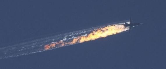 Wikileaks: Προσχεδιασμένη η κατάρριψη του Su-24. Ανώνυμος Τούρκος χρήστης του Twitter είχε προειδοποιήσει εβδομάδες πριν