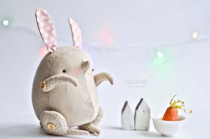 bunny by Lena Belyaeva