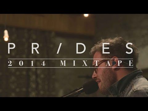 The Prides 2014 Mixtape - Indie Music Filter